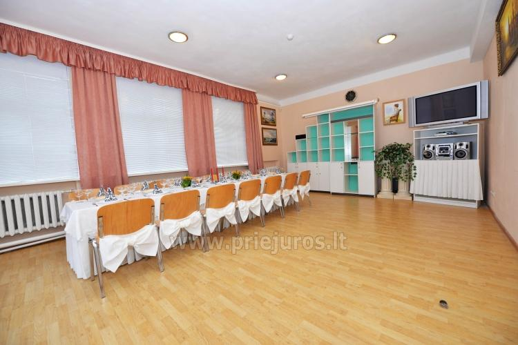 Hall for banquets, events and conferences (20-30 persons) - 4