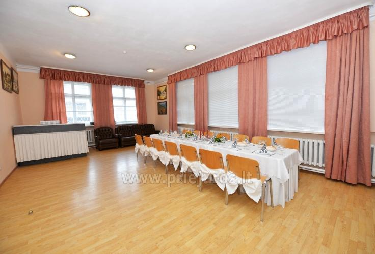 Hall for banquets, events and conferences (20-30 persons) - 5