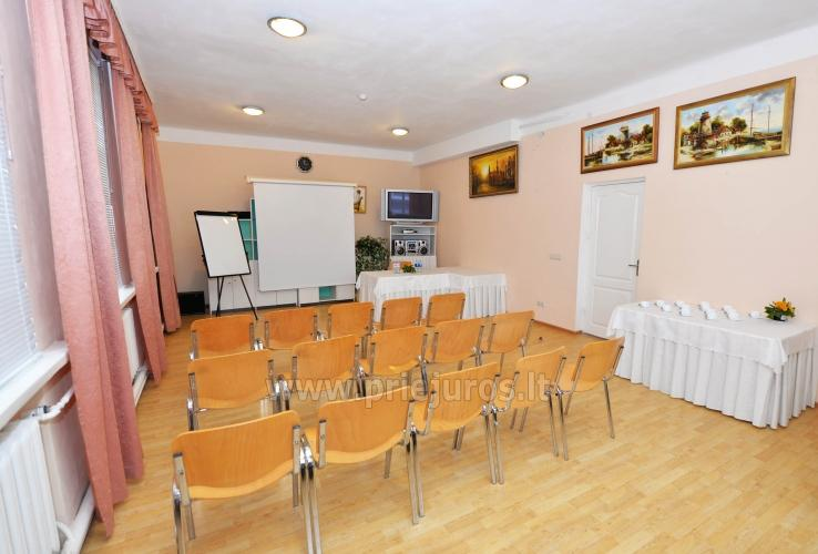 Hall for banquets, events and conferences (20-30 persons) - 2