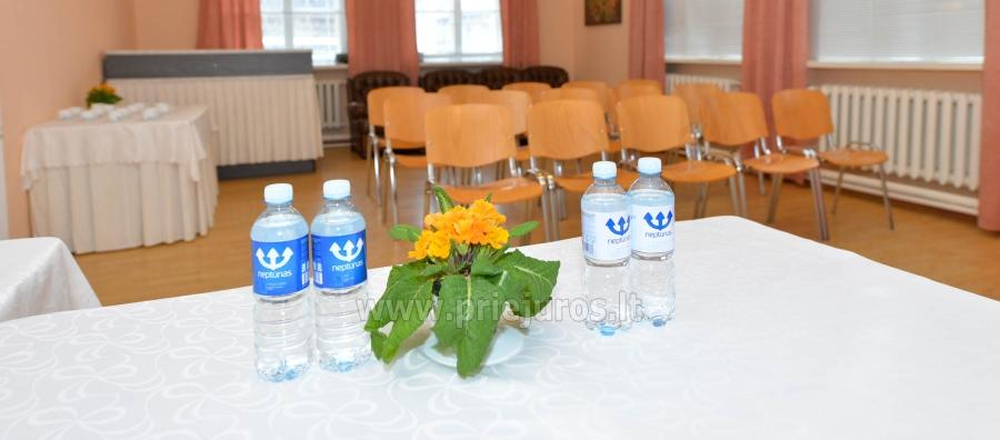 Hall for banquets, events and conferences (20-30 persons) - 1