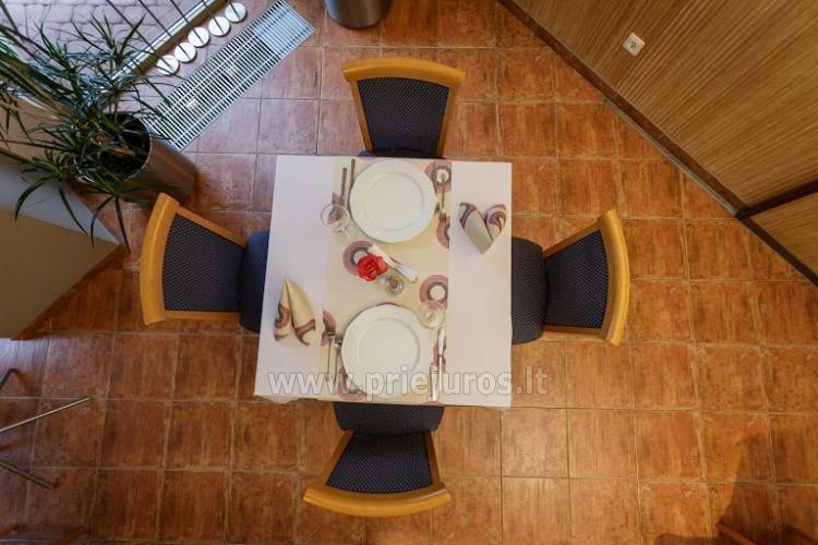 Restoranas viešbutyje Alka **** - 3