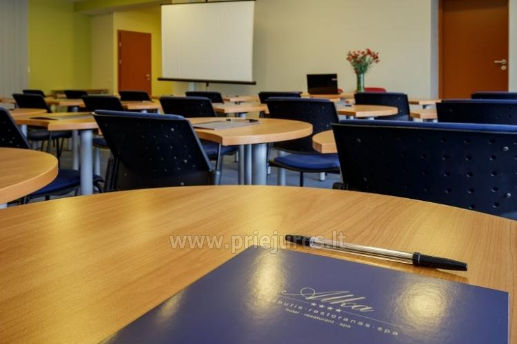 Conference Hall in a Hotel Alka **** - 2