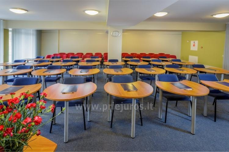 Conference Hall in a Hotel Alka **** - 3
