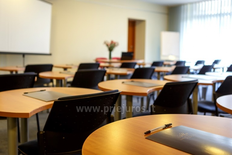 Conference Hall in a Hotel Alka **** - 4