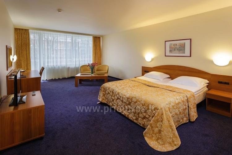 Konferencijų salė viešbutyje Alka **** - 11