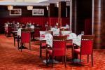 "Restaurant in Hotel ""Vanagupe"""