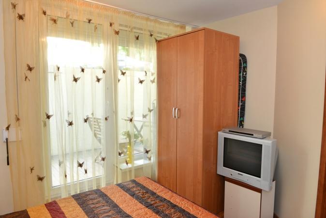Jaukūs 2-jų kambarių butai Palangoje Jūsų romantiškam poilsiui! - 5