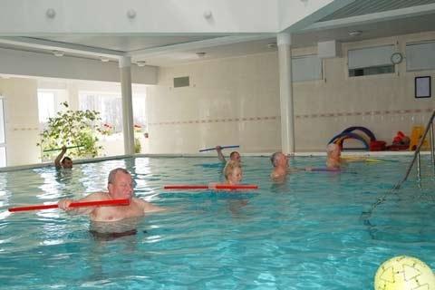 Reabilitacinis kurortinis gydymas, masažai sveikatos centre ENERGETIKAS - 1