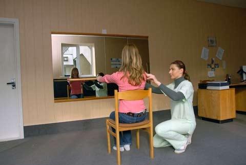 Reabilitacinis kurortinis gydymas, masažai sveikatos centre ENERGETIKAS - 2
