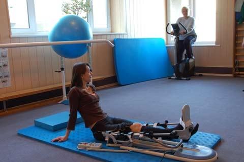 Reabilitacinis kurortinis gydymas, masažai sveikatos centre ENERGETIKAS - 3