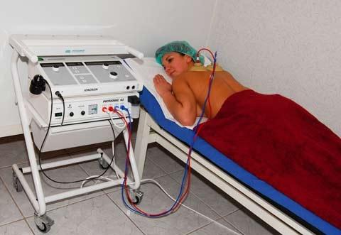 Reabilitacinis kurortinis gydymas, masažai sveikatos centre ENERGETIKAS - 6