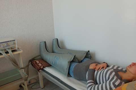 Reabilitacinis kurortinis gydymas, masažai sveikatos centre ENERGETIKAS - 7