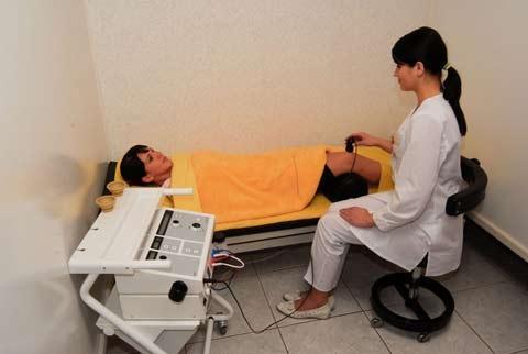 Reabilitacinis kurortinis gydymas, masažai sveikatos centre ENERGETIKAS - 9