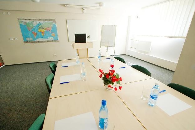 Konferenzsaal in Hotel Austeja *** - 2