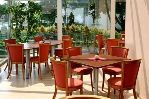 Konferenzsaal in Hotel Austeja *** - 4