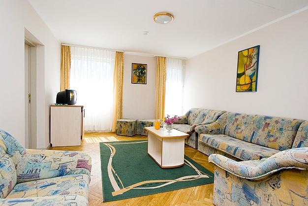 Konferenzsaal in Hotel Austeja *** - 11