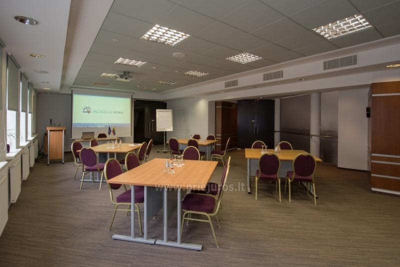 Konferenzsaal in Hotel PALANGOS VETRA ****