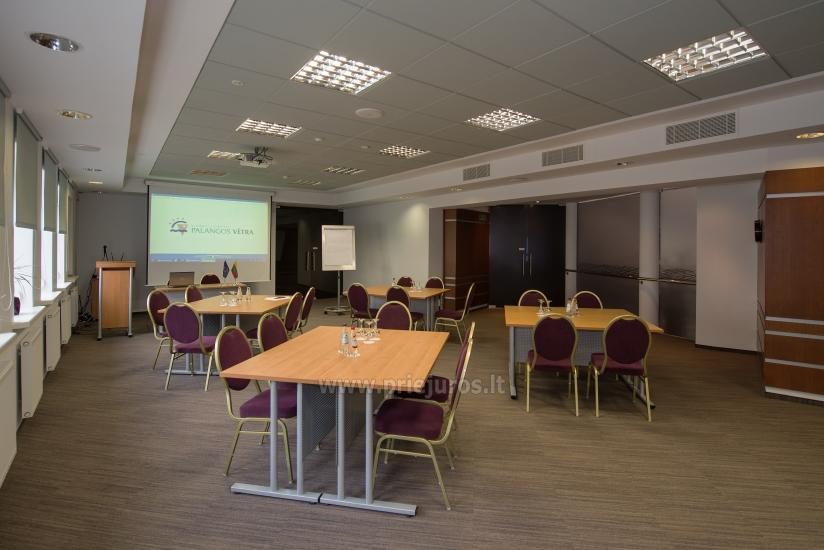 Conference-halls in Hotel PALANGOS VETRA **** - 1