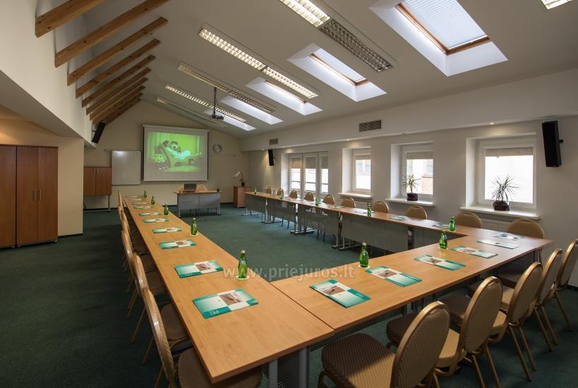 Conference-halls in Hotel PALANGOS VETRA **** - 2