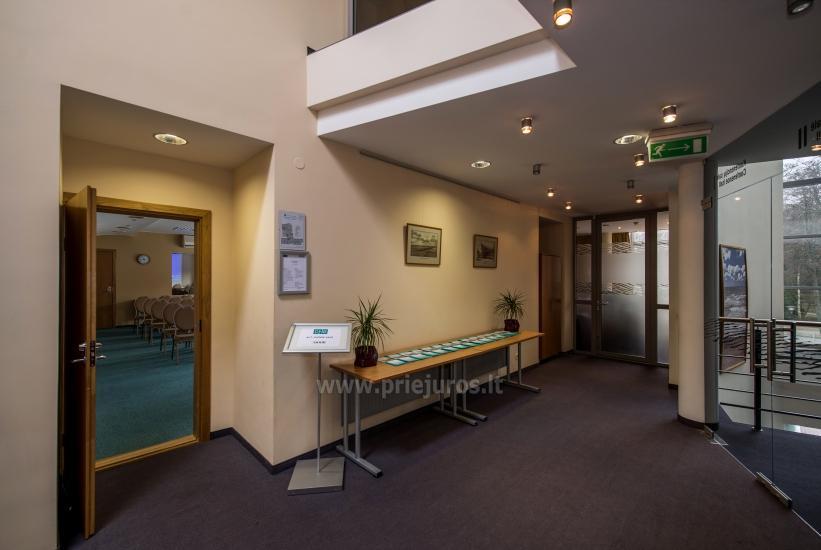 Conference-halls in Hotel PALANGOS VETRA **** - 6