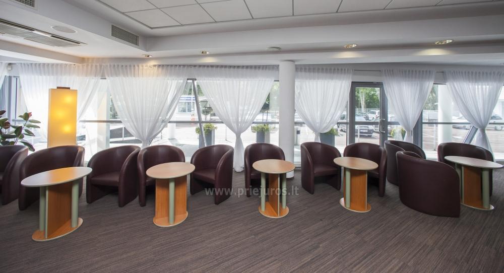 Conference-halls in Hotel PALANGOS VETRA **** - 7