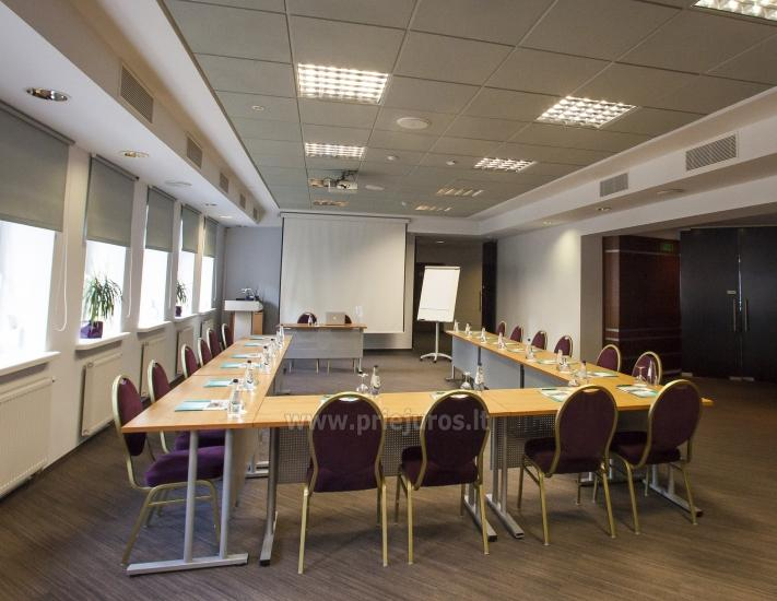 Conference-halls in Hotel PALANGOS VETRA **** - 8