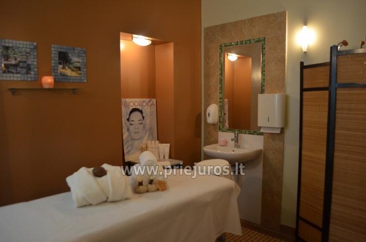 Romantiškas savaitgalis dviems Palangoje viešbutyje Best Baltic Hotel Palanga - 4