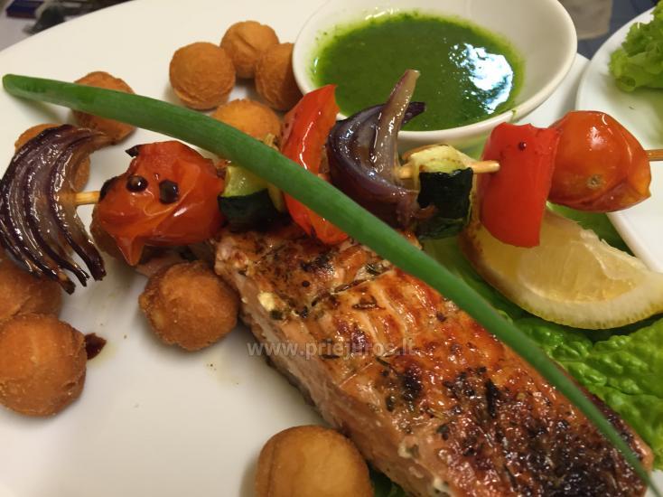 Restaurans Nerija - 33