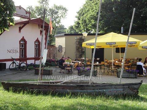 Restaurans Nerija - 43