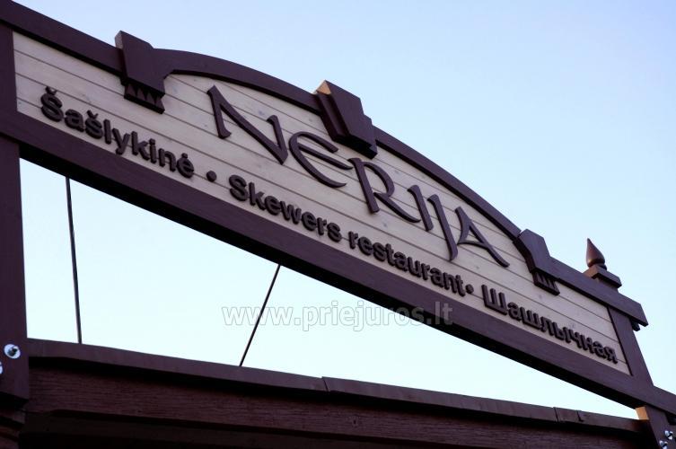 Restaurans Nerija - 42