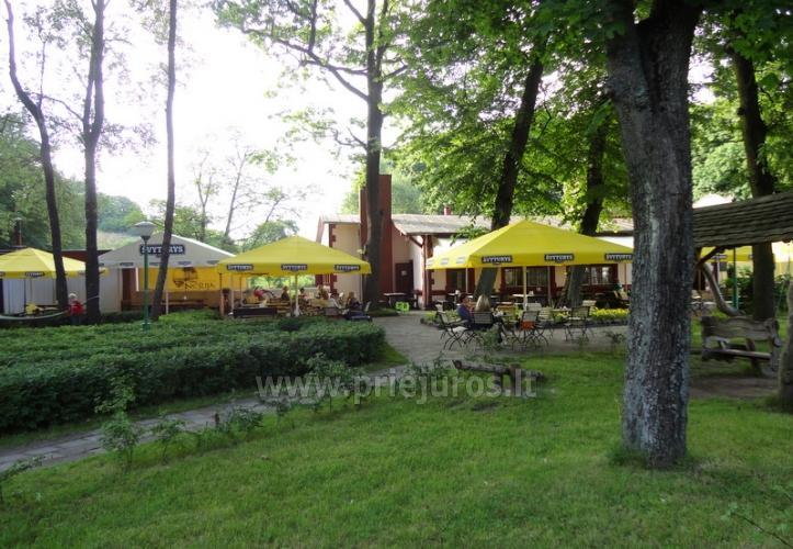 Restaurans Nerija - 41