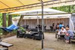 Šašlykinė - restoranas Nerija Smiltynėje, Kuršių nerijoje - 7