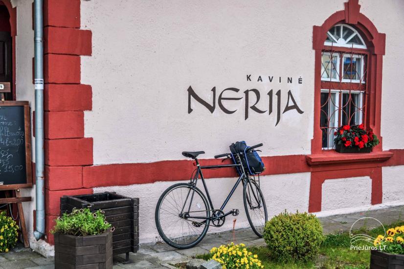 Restaurans Nerija - 12