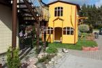 Džiugutis. Pirtis, kubilas, kambarių ir namelių nuoma sodyboje Šventojoje - 5