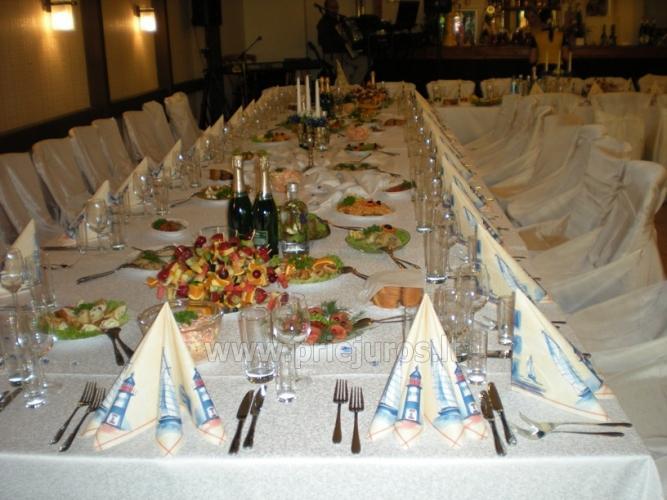 Restoranas-baras Senasis Uostas - 3