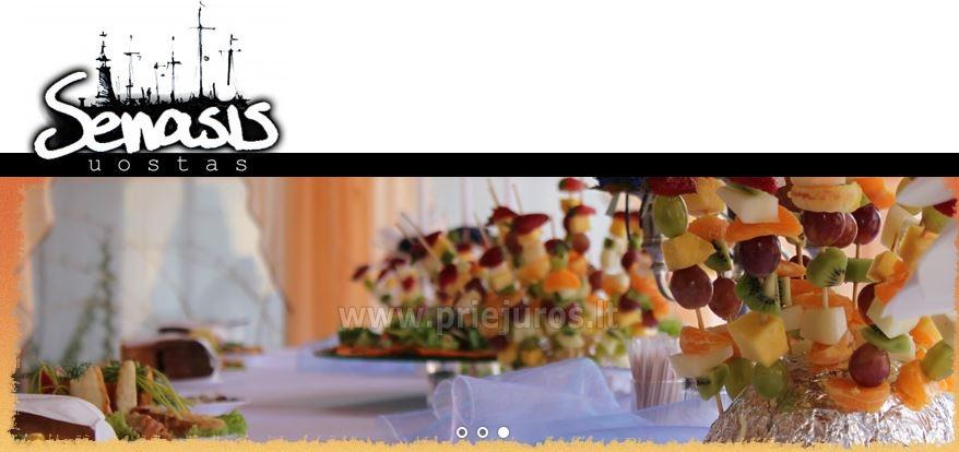 Restoranas-baras Senasis Uostas - 9