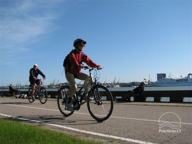 DURATAI.com – Klaipėdos dviračių paslaugų centras: nuoma, servisas, transportas, pardavimas - 3
