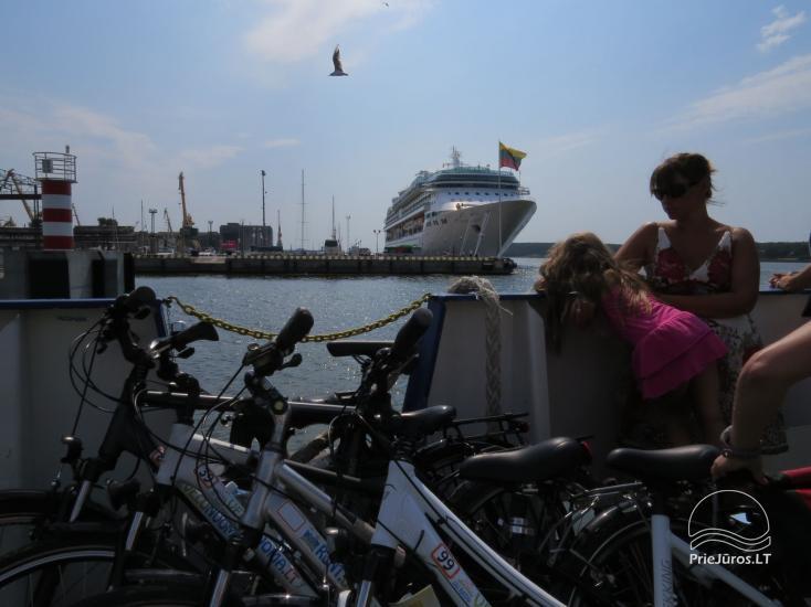 DURATAI.com – Klaipėdos dviračių paslaugų centras: nuoma, servisas, transportas, pardavimas - 4