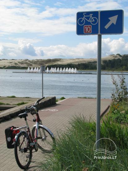 DURATAI.com – Klaipėdos dviračių paslaugų centras: nuoma, servisas, transportas, pardavimas - 5