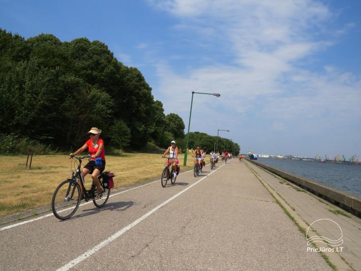 DURATAI.com – Klaipėdos dviračių paslaugų centras: nuoma, servisas, transportas, pardavimas - 7