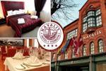 """Romantisks brīvdienas viesnīcā Klaipēdas """"NAVALIS"""" ****"""
