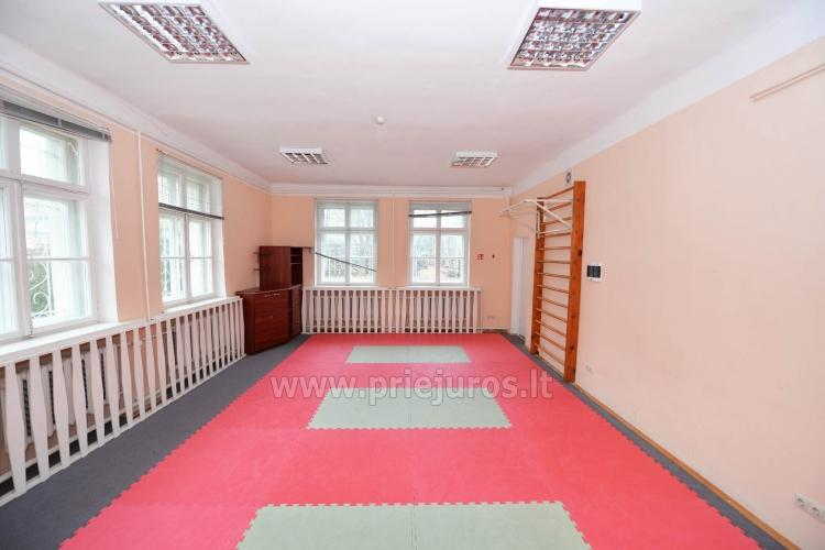 Gym for your activities in Klaipeda - 1