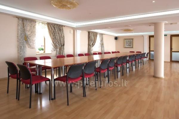 Konferencijų salė Klaipėdoje – viešbutyje MORENA - 5
