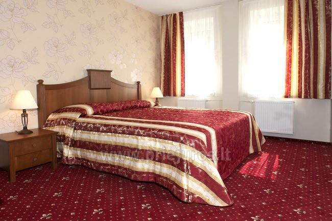 Cafeteria im Hotel MORENA *** in Klaipeda - 8