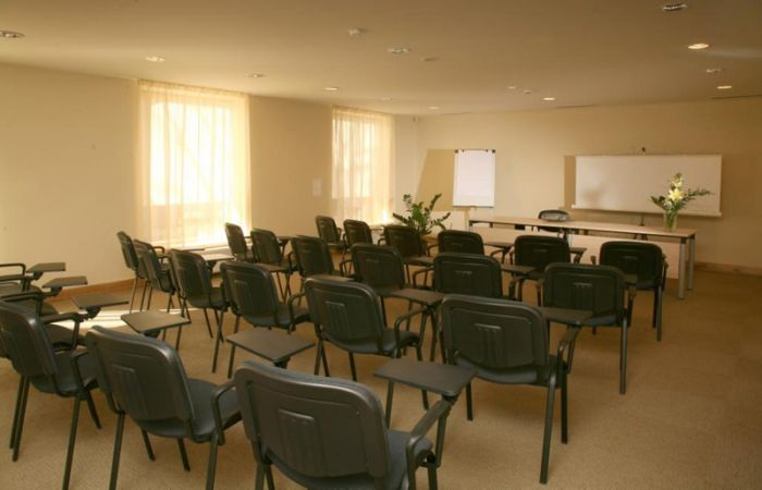 Conference Hall in Klaipeda in hotel EUTERPE - 2