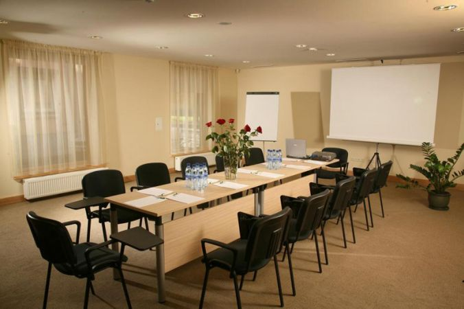 Conference Hall in Klaipeda in hotel EUTERPE - 3