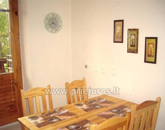Parduodamas dviejų kambarių butas Juodkrantėje - 2