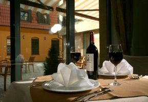 Restoranas Klaipėdoje viešbutyje EUTERPĖ - 1