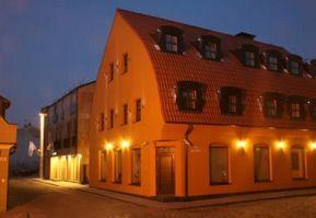 Restoranas Klaipėdoje viešbutyje EUTERPĖ - 4