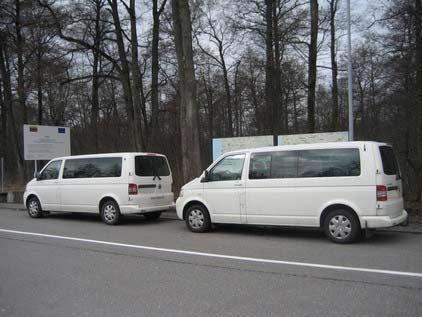 Keleivių pervežimo paslaugos Vyk Patogiai - 2